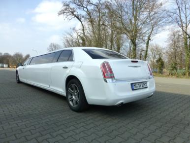 Chrysler- Limousine