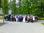 Hochzeit Limo-Day Mannheim 44